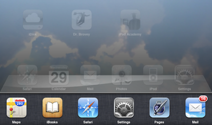 fast app switcher