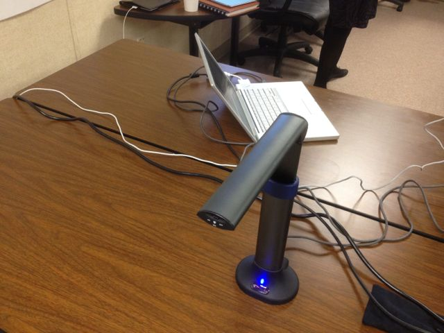 HoverCam T3 Document Camera 3 Megapixel.