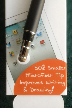 microfiber tip