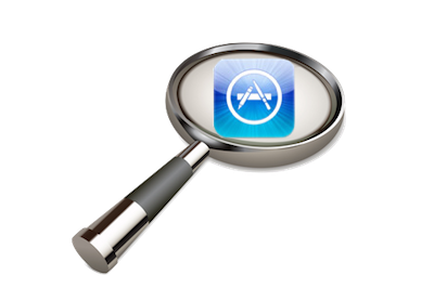 finding apps