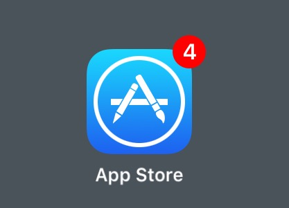 app store badge icon