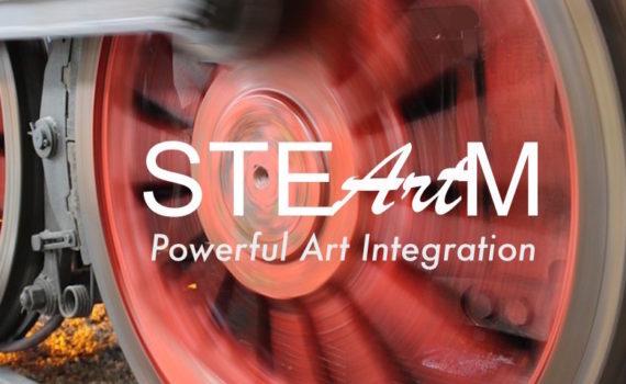 STEAM art integration