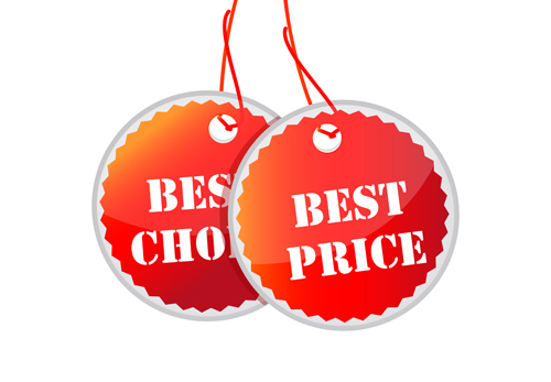 best choice best price