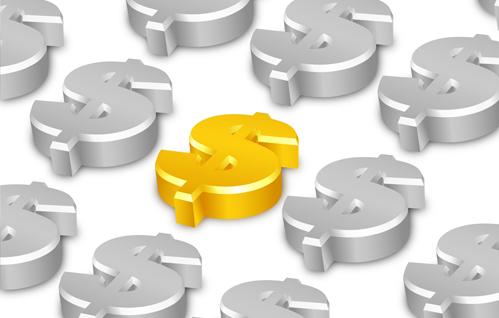dollar sign savings